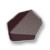 Prestige Xshield Choco Brown Angle Hip End cheap price