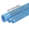 Thai Pipe Spiral Slotted uPVC Screen Pipe  100 mm 4-inch Length 1 m cheap price