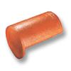 Diamond Concrete Tile Wararak Orange End Ridge cheap price