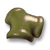 Diamond Concrete Tile Rajapruk Green 3-Way Ridge cheap price