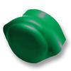 SCG Roman Tile Hybrid Green Round Hip End Ridge  cheap price