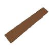 Shera Mini Curve-Slate Oriental Canelian Brown Angle Wood Recessed Edge cheap price