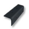 Neustile Stylish Black Steel Verge cheap price