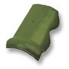 ยกเลิกผลิต ห้าห่วง แกรนาด้า เขียวคาริบเบี้ยน ครอบโค้งผนัง  ราคาถูก