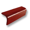 Diamond Concrete Tile Prakaitawan Red Barge 90 Degrees cheap price