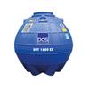 ถังเก็บน้ำใต้ดิน ถังเก็บน้ำฝังดิน Dos Extra DUT 6000EX ราคาถูก