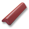 Curvlon Shiny Red Barge End Discontinued 1Aug19 cheap price