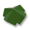 Shingle Fern Green X Tile 30 Degree Cancelled cheap price