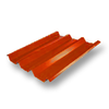 Tristar metal sheet Bright Orange  0.30 mm cheap price