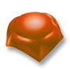 SCG Roman Tile Hybrid Shiny Pearl Orange Round 4 Way  Apex  cheap price