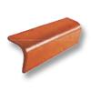 กระเบื้องคอนกรีต ตราเพชร ทองแดงศุภมงคล ครอบข้าง 90 องศา ราคาถูก