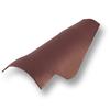 Prima Purple Jacaranda Round Hip Ridge (single piece) cheap price