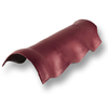 Curvlon Shiny Red Round Ridge Discontinued 1Aug19 cheap price