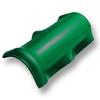 SCG Roman Tile Hybrid Green Round Ridge  cheap price