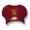 Trilon Hahuang Dual Tone Red Berry 3-way Y Ridge cheap price