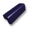 Excella Grace Navy Blue Barge End  cheap price