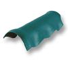 Curvlon Shiny Green Round Ridge Discontinued 1Aug19 cheap price