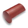 SCG Concrete Elabana Tawny Brick Round Ridge End cheap price