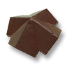 Shingle Cherry Brown X Tile 30 Degree Cancelled cheap price