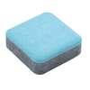 Concrete Block Bubble block 18X18X6 cm Mint green cheap price