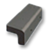 Neustile X-Shield HeatBlock Grey Slate Verge End cheap price