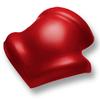 Shiny Pearl Red Round 3 Way Apex SCG Roman Tile Hybrid cheap price