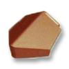 Prestige Chateau Brick Angle Hip End cheap price
