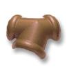 SCG Concrete Bronze Flashed 3-Way Ridge  cheap price