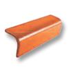 Diamond Concrete Tile Wararak Orange Barge 90 Degrees cheap price
