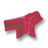 Hahuang Metalic Ruby Red 3-way Y Ridge cheap price