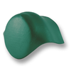 Prima Green Crassna Round End Ridge (single piece) (CANCELLED) cheap price