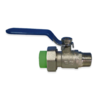 SCG Male Ball Valve PPR 25 mm 3/4-inch cheap price