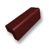 Excella Modern Maroon Red Barge End  cheap price
