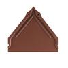 Neustile Oriental Brick Eaves Tile cheap price