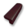 Prestige Deep Maroon Verge End cheap price