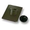 Prestige Tropical Green Pipe Vent Tile Set cheap price