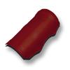 Trilon Hahuang Dual Tone Red Berry Round Hip Ridge cheap price