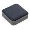 Concrete Block Bubble block 18X18X6 cm Dark black cheap price