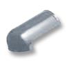 Excella Classic Diamond Grey Wall Verge  cheap price