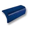 Diamond Concrete Tile Trairong Blue Barge End cheap price