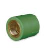 SCG Female Straight Brass PPR 32 mm 3/4-inch cheap price