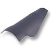 Prima Granite Grey Round Hip Ridge (single piece) cheap price