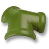 ยกเลิกผลิต ห้าห่วง แกรนาด้า เขียวคาริบเบี้ยน ครอบสามทาง  ราคาถูก