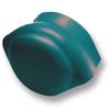 Marine Green Round Hip End Ridge SCG Roman Tile Hybrid cheap price