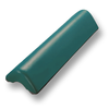 Curvlon Shiny Green Barge End Discontinued 1Aug19 cheap price