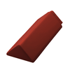 Ayara Oriental Granite Red Gloss Barge End cheap price