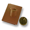 Prestige Xshield Harmony Clay Pipe Vent Tile Set cheap price