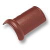 SCG Concrete Autumn Brown Angle Ridge  cheap price