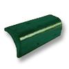 Diamond Concrete Tile Sonchat Green Barge End cheap price