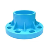Socket with PVC Flange SCG 125 mm 5-inch cheap price